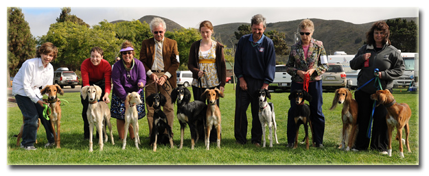 Most of the litter at Lompoc '09!
